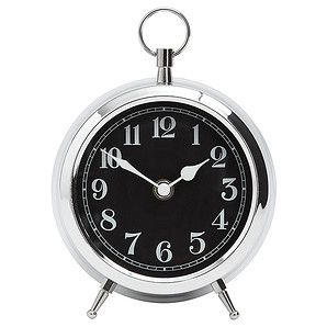 Iron Table Clock – Target Australia