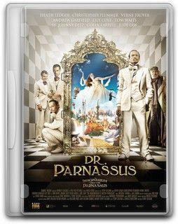Dr. Parnassus Filmi Full Hd izle