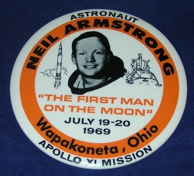 Neil Armstrong Mission Eva - Pics about space