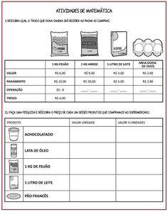 Tabela – calculando preço | Sala de Aula – Profª Rérida