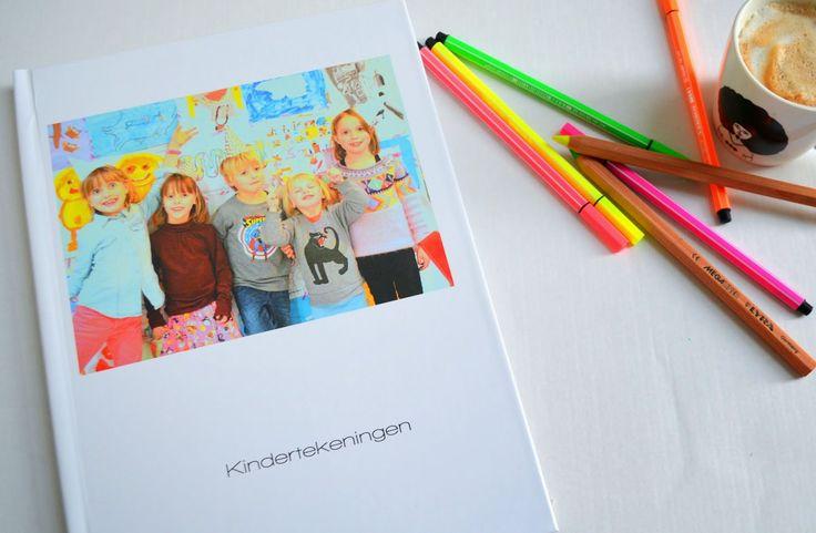 mama van vijf: Slim ideetje voor je creatieve kids