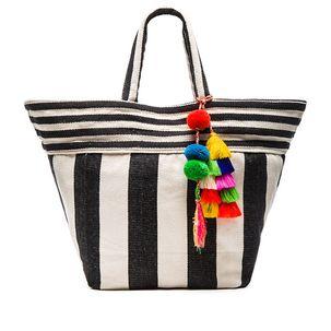 A shopper : 10 cabas de plage pour un look parfait en vacances - Grazia.fr