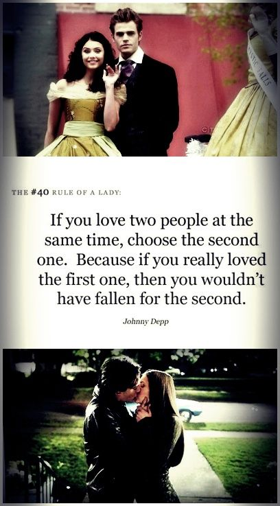 @Meghan Phelps ok seriously, even Johnny Depp knows what up. Can the writers please stop ruining my life.
