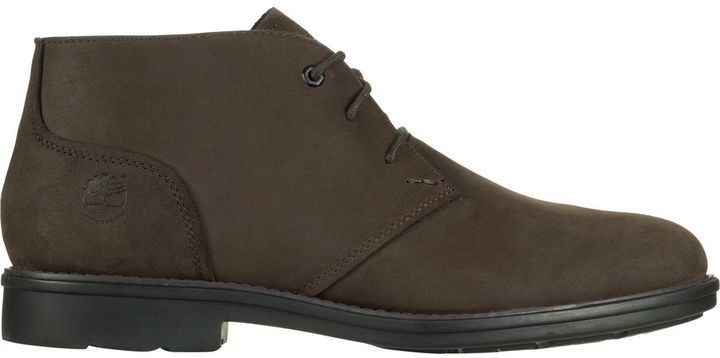 Timberland Carter Notch Waterproof Chukka Boot