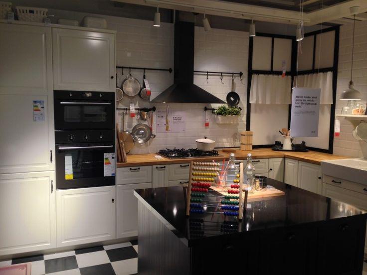 17 beste ideer om Ikea Küche Metod på Pinterest Ikea küchen - ikea küchenfronten preise