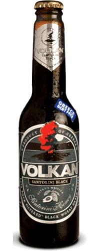 Volkan Black
