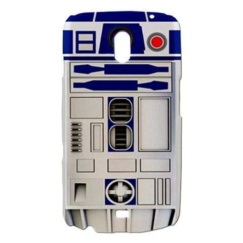 Star Wars R2D2 Samsung Galaxy Nexus i9250 Hardshell Case Cover R2D2 Starwars