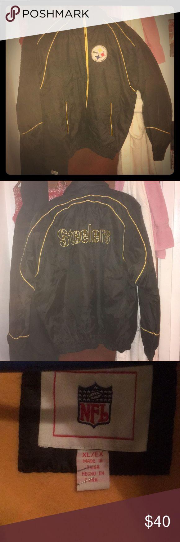 Pittsburgh Steelers Jacket Pittsburgh Steelers Jacket nfl Jackets & Coats Bomber & Varsity