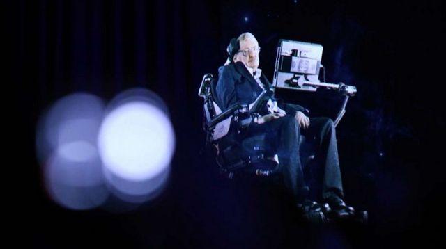 younkee.ru | техноновости и девайсы: Стивен Хокинг: искусственный интеллект может уничт... #news #stevewozniak #apple #elonmusk #tesla #earth #AI #stephenhawking