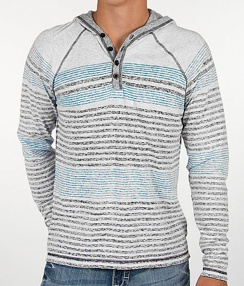 BKE Anderson Striped Henley: Buckle Com Today, Buckles Com Today, Buckles Carrie