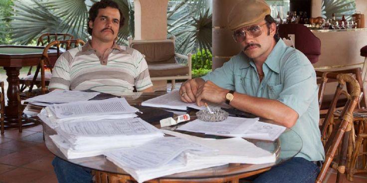 Narcos, un trailer de la série Netflix sur Pablo Escobar