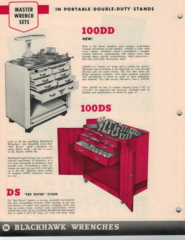 The vintage Black Hawk Thread - Page 63 - The Garage Journal