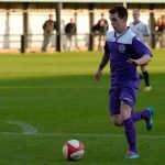 AFC Liverpool 4-0 Alsager Town