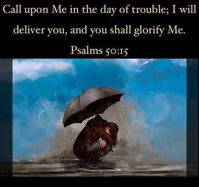 Image result for psalms 50:15