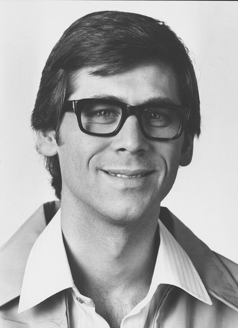 Barry Knapp Bostwick (born February 24, 1945) is an American stage and screen actor. He is known for playing Brad Majors in The Rocky Horror Picture Show (1975). He replaced Peter Scolari as Mr. Tyler in the sitcom What I Like About You,[1] as well as portraying Mayor Randall Winston in the sitcom Spin City and the father of the President in the TV series Scandal. Bostwick has also had considerable success in musical theater.