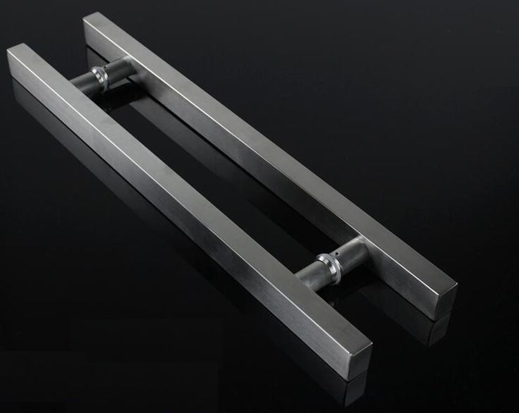 29.99$  Watch here - https://alitems.com/g/1e8d114494b01f4c715516525dc3e8/?i=5&ulp=https%3A%2F%2Fwww.aliexpress.com%2Fitem%2FGlass-door-handle-stainless-steel-square-tube-drawing-tube-handle-door-handle%2F32607163692.html - Glass door handle stainless steel square tube drawing tube handle door handle (Length:450mm C.C:300mm) 29.99$