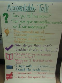 Third Grade Thinkers: Tell me a story...