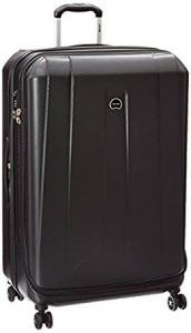 Top 10 Best Delsey Suitcases in 2017 - Top Best Product Review