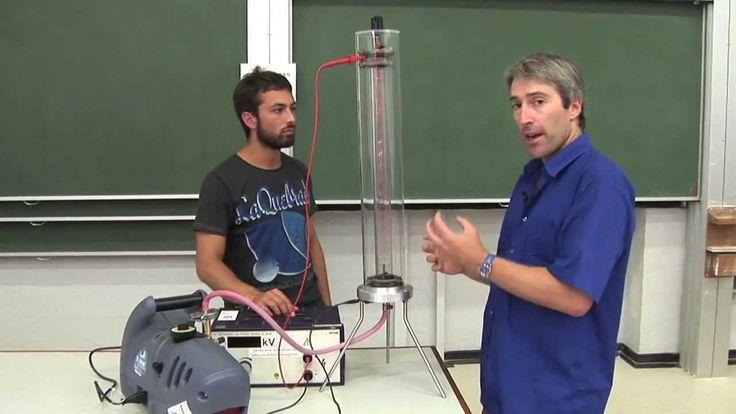Cathode Rays Lead to Thomson's Model of the Atom