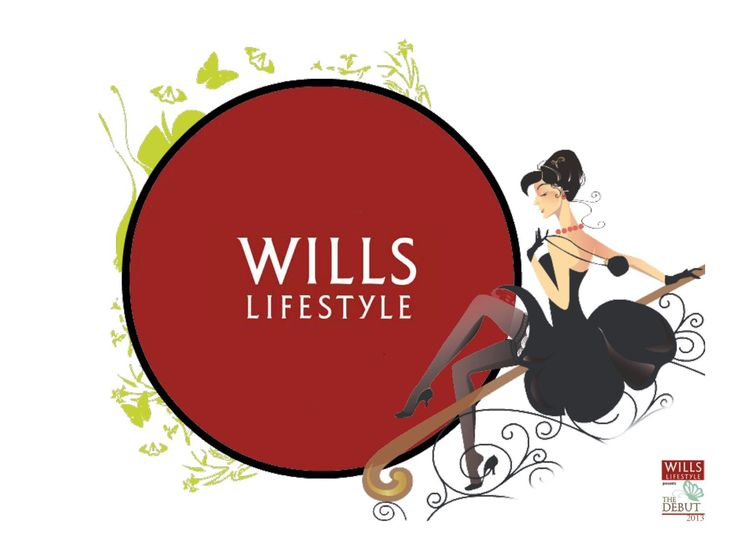 Wills Lifestyle Debut 2013