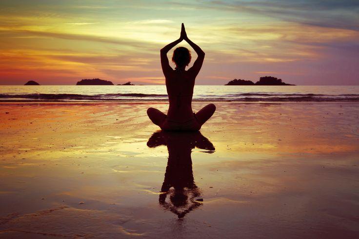 Yoga para aliviar el estrés | eHow en Español