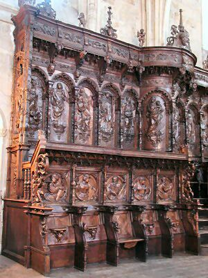 Catedral de San Marcos de León