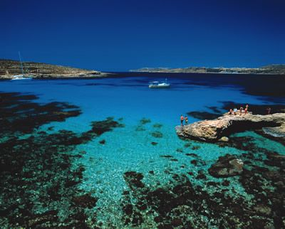Malta: Beaches, Buckets Lists, Favorite Places, Malta, Beautiful Places, Blue Lagoon, Travel, Deep Blue, Hotels