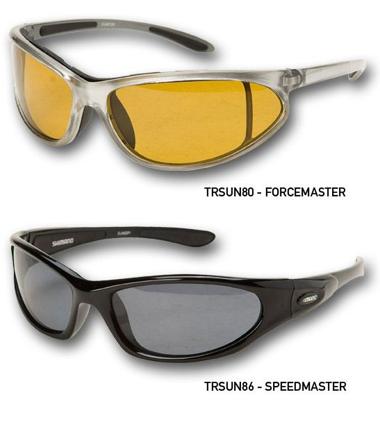 SHIMANO Sunglasses - Overview | All Accessories | Shimano Fishing NZ