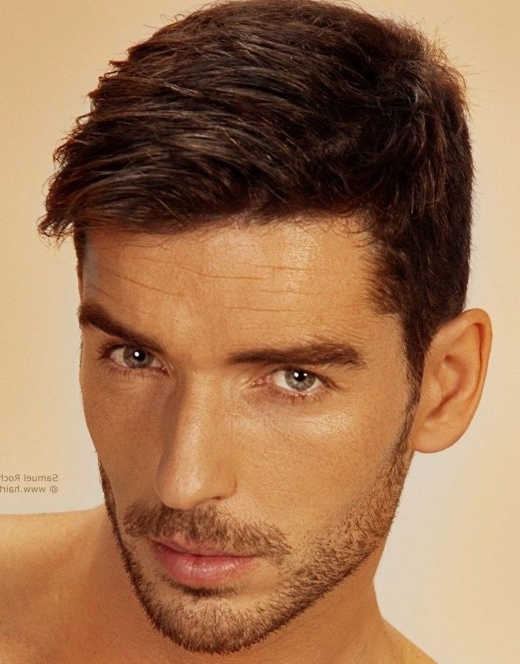 Gorgeous 37 Amazing Hairstyle Idea For Men 2019 Http Klambeni Com Index Php 2019 02 10 37 Amazing Cool Hairstyles Short Hair Styles Easy Easy Mens Hairstyles