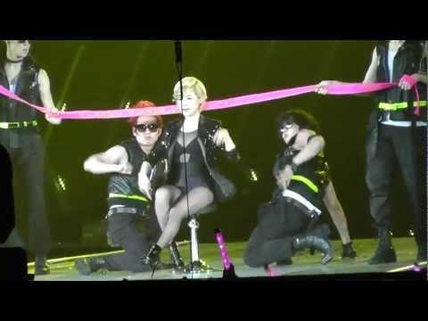 Sunny [Girls Generation] - Three [Cover] FANCAM <3