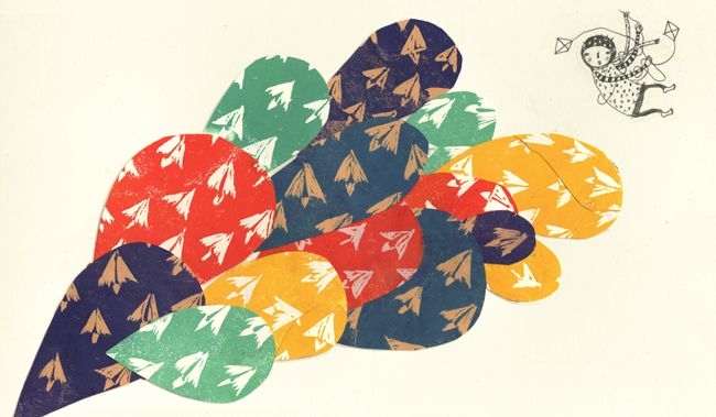 NAYOUN KIM << illustration friday2