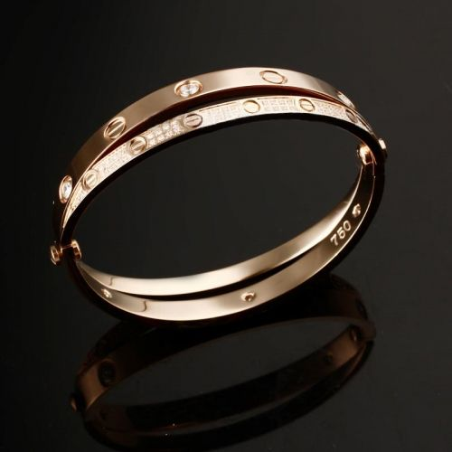 The 25 best Cartier love collection ideas on Pinterest
