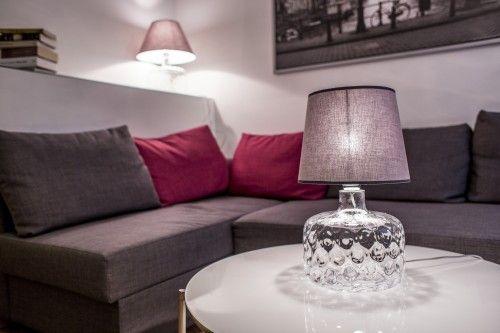 Lampa stołowa ANDORRA  Lampy te przeznaczone są dla osób ceniących najwyższą jakość i niepowtarzalny design.