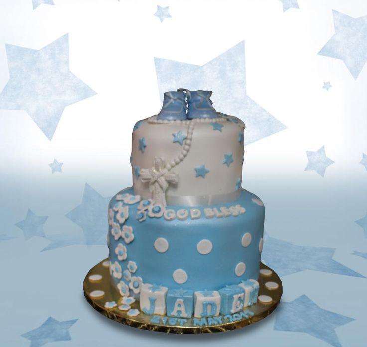 Blue Booty by MsTreatz - http://cakesdecor.com/cakes/288945-blue-booty