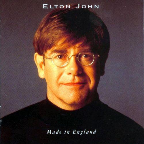 Who Is Elton John Dating Tayo Lyrics