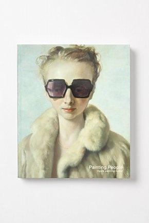 Painting People: Fur Coats, Artists, Johncurrin, John Currin, Inspiration, Glasses, Book, Paintings People, Portraits Art