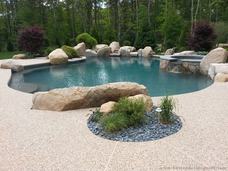 8 Best Gunite Installation Images On Pinterest Spa Pool Spa And Spas