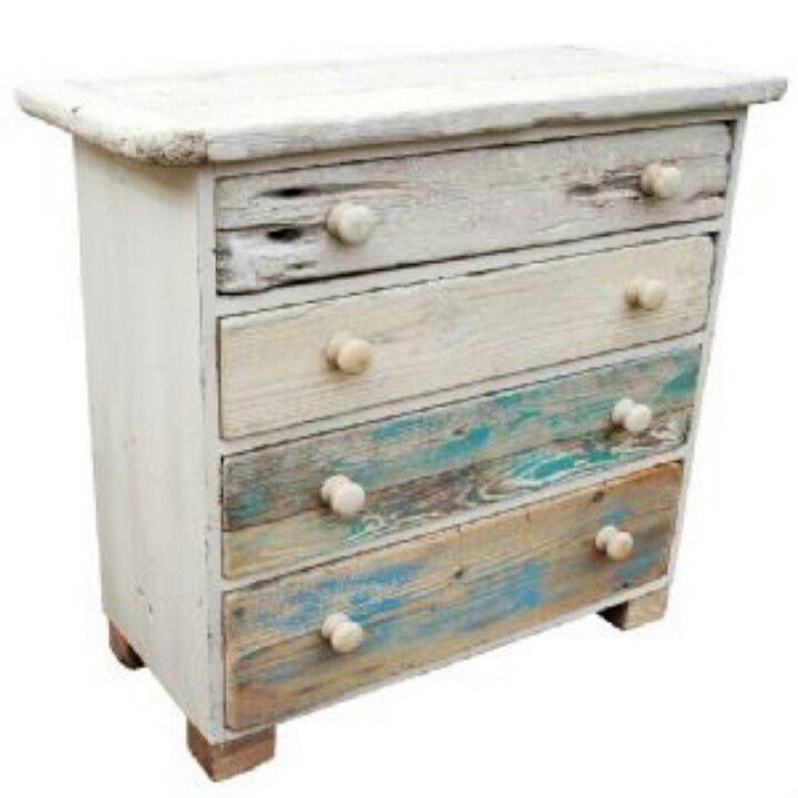 Driftwood furniture  Home...  Pinterest