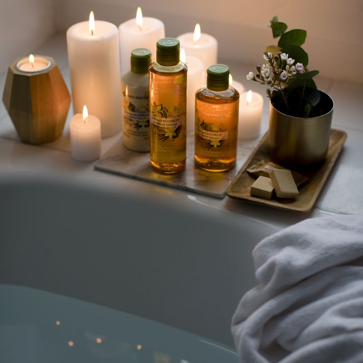 Just take your time and relax with Les Plaisirs Natures! #Yvesrocherbelgium