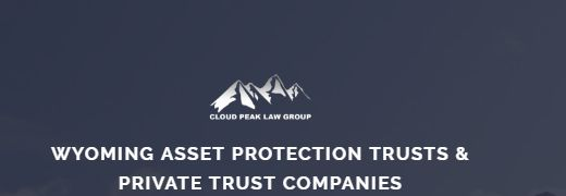 Wyoming Trusts & Trust Companies