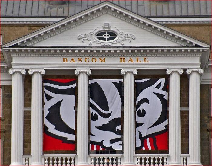 3. University of Wisconsin-Madison
