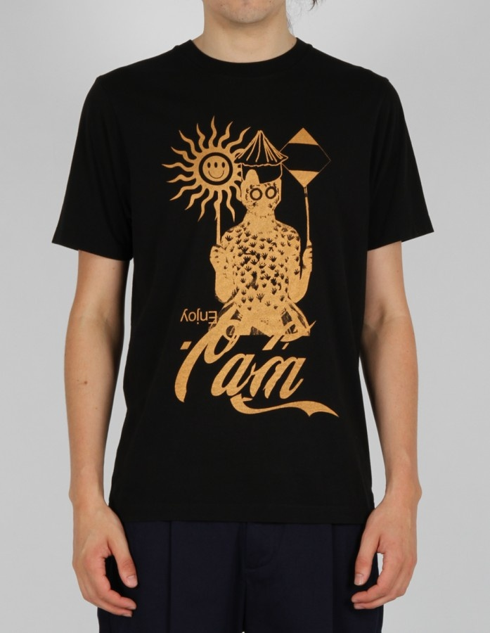 P.A.M. - Bang The Drum Tee - Someday Store