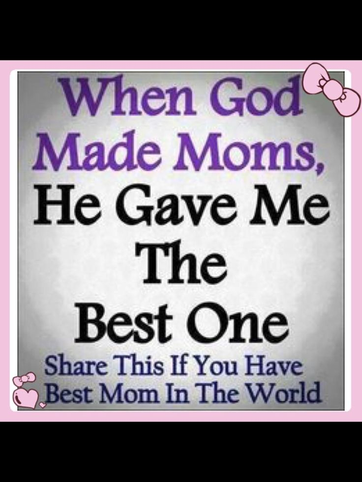 Parent Quotes, Mom Quotes, Funny Quotes, Mothers Day Crafts, Happy Mothers  Day, Quote Family, Mother Quotes, Quotes Inspirational, Christian Quotes
