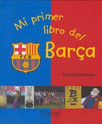 Mi primer libro del Barça