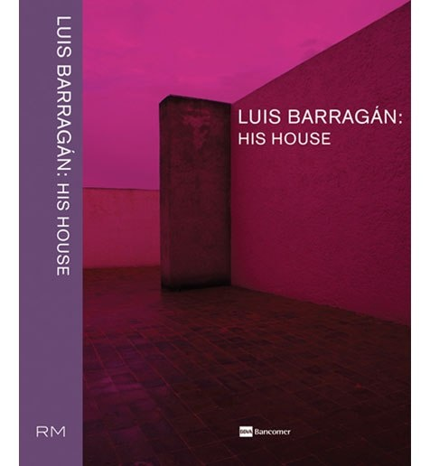 """Luis Barragán: His House"" I wonder where i can find this book...?"
