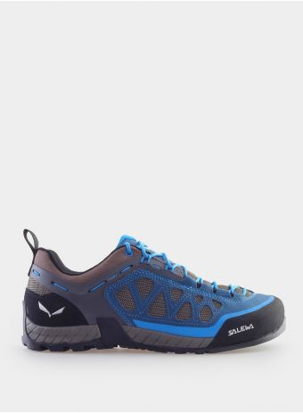 Buty Salewa Firetail 3 - black out/mayan blue