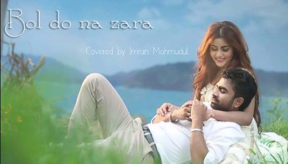 Bol Do Na Zara (Cover) By Imran Full Mp3 Song Song: Bol Do Na Zara Singer: Imran Music Director: Imran Movie/Album: Single Duration: 03.01 MP3 Bitrate: 190Kbps Download Link Full Mp3 Song 05 MB File DownloadNow Please follow and like us: