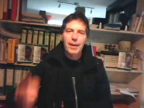 Il coach motivazionale Giancarlo Fornei a Genova con un suo seminario 14...