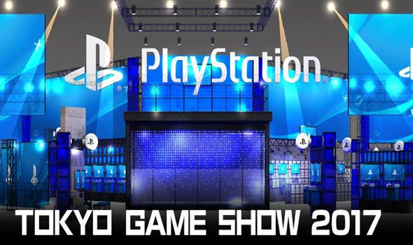 PlayStation Tokyo Game Show: TGS 2017 live stream and PS4 news - https://buzznews.co.uk/playstation-tokyo-game-show-tgs-2017-live-stream-and-ps4-news -