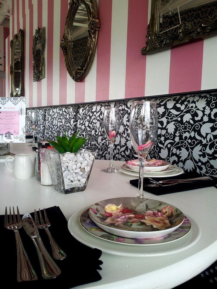 Isabella's Cake & Food Shop